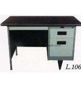 jual meja kantor lion 106