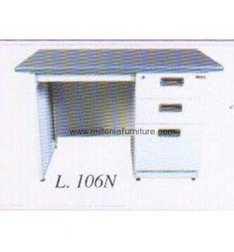 jual meja kantor lion 106 n